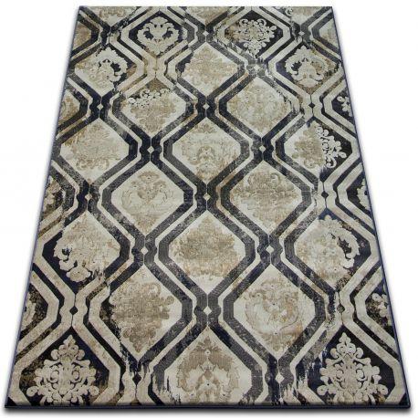Carpet Drop Jasmine 031 Fogdblue