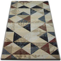 Carpet DROP JASMINE 736 L.beige/Rust
