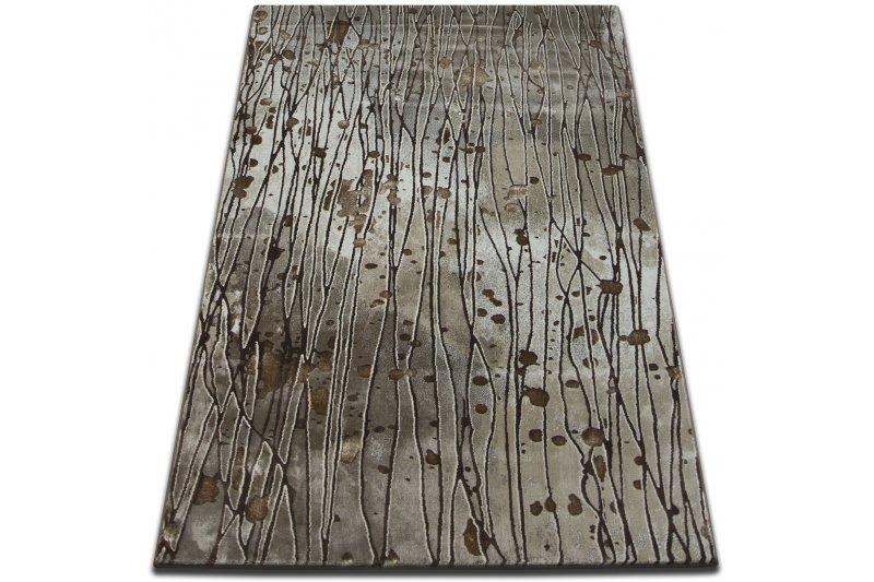 Carpet Vogue 477 Dbeigebrown