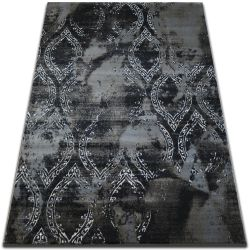 Carpet VOGUE 093 Black/Brown