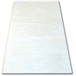 Carpet SHAGGY MICRO white