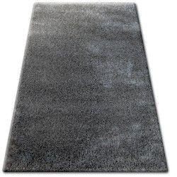 Carpet SHAGGY NARIN P901 gray