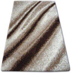 Carpet SHAGGY ZENA 2714 ivory / light beige