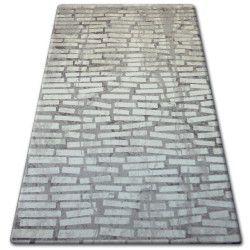 Carpet ACRYLIC PATARA 0244 Cream/L.Beige