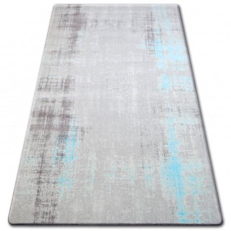 Carpet ACRYLIC PATARA 0061 Cream/Turquise