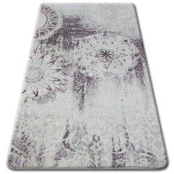 Carpet ACRYLIC PATARA 0129 Brown/Brown