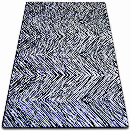 Carpet SKETCH - F754 white/black