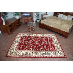 Carpet EDEN DABIR maroon