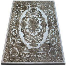 Carpet ACRYLIC BEYAZIT 1799 C. Ivory/K. Brown