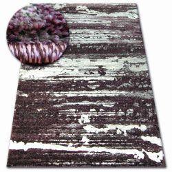 Carpet SHADOW 9368 lila / lila