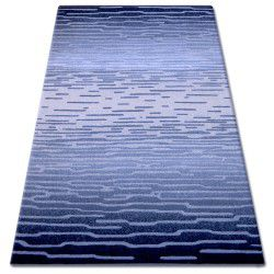 Carpet ACRYLIC FLORYA 0332 grey cream
