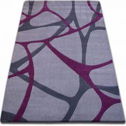 Carpet FOCUS -  F241 gray purple WEB