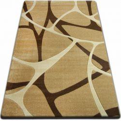 Carpet FOCUS - F241 beige WEB cappuccino