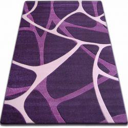 Carpet FOCUS -  F241 dark violet WEB