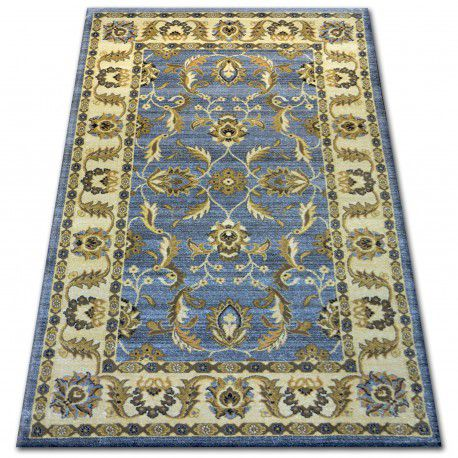 Carpet ZIEGLER 030 grey/cream