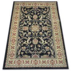 Carpet ZIEGLER 034 black/cream