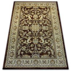 Carpet ZIEGLER 034 brown/cream