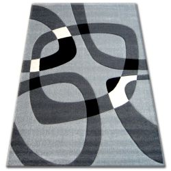 Carpet PILLY H203-8405 - silver/anthracite