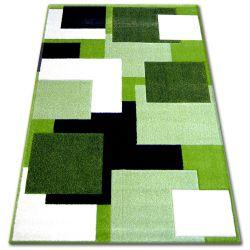 Carpet PILLY H202-8404 -  grass/cream