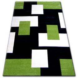 Carpet PILLY 7778 - black/green