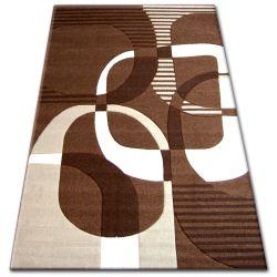 Carpet PILLY 7507 - brown