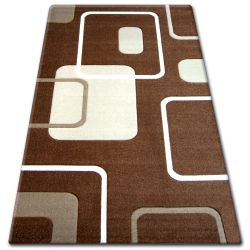 Carpet PILLY 7776 - brown