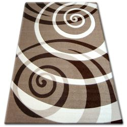 Carpet PILLY 5960 - gold/cacao
