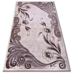 Carpet heat-set KIWI 7908 cream