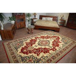 "Carpet EDEN KRÃ""LEWSKI maroon"