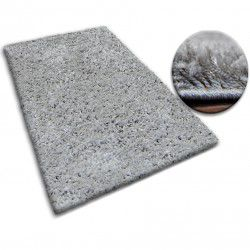 Carpet SHAGGY GALAXY 9000 grey