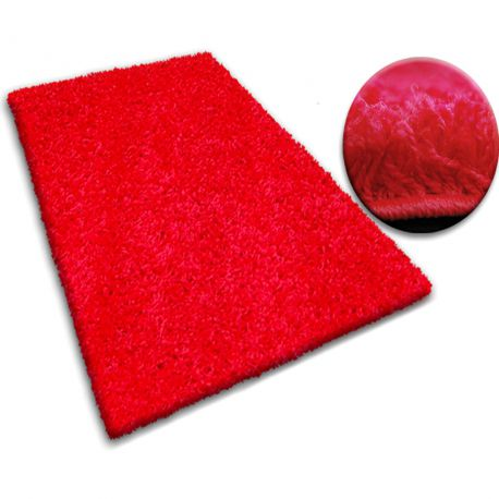 Carpet SHAGGY GALAXY 9000 red