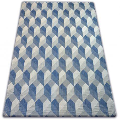 Carpet FLAT 48624/951 - 3d cube
