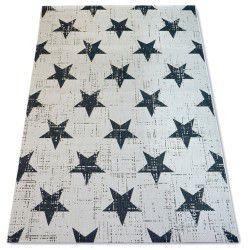 Carpet FLAT 48648/927 - star