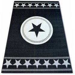 Carpet FLAT 48325/090 - CONVERSE