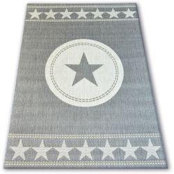 Carpet FLAT 48325/037 SISAL - CONVERSE