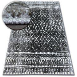 Carpet SHADOW 9890 vizon / black