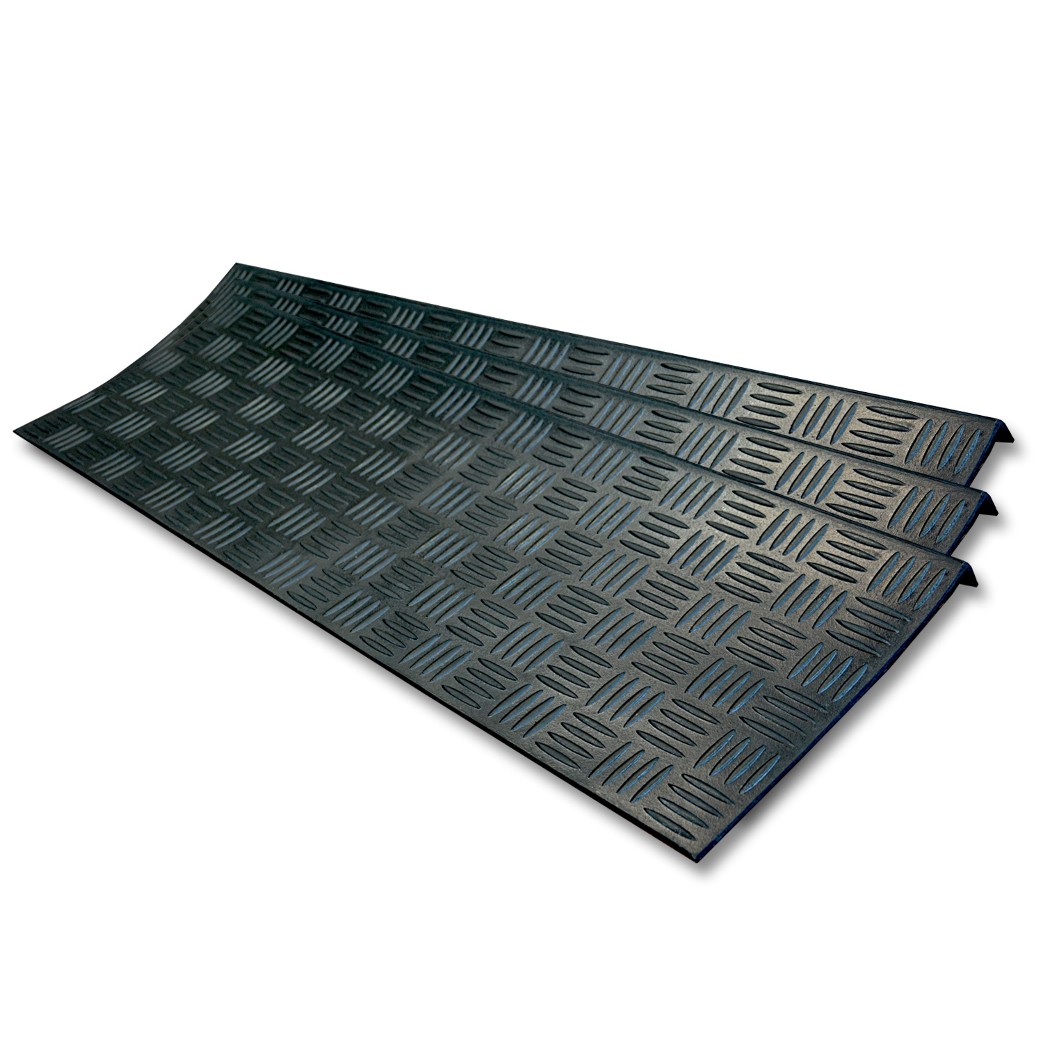 treads all weather outdoor staircase mats rubber step. Black Bedroom Furniture Sets. Home Design Ideas