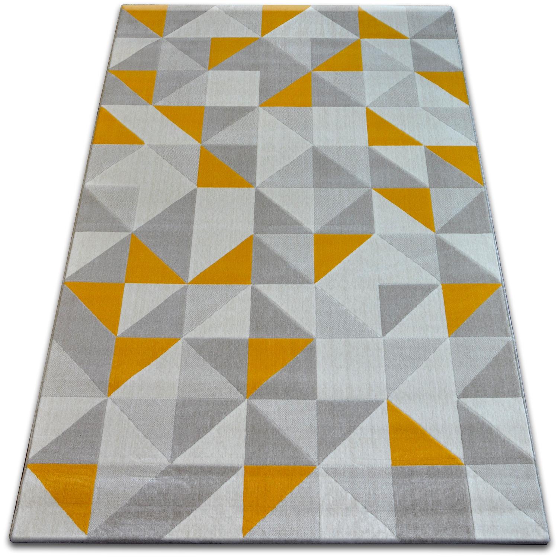 """Trendy épais tapis moderne et élégant tapis /""""scandi/"""" diamants cheap best-tapis"""