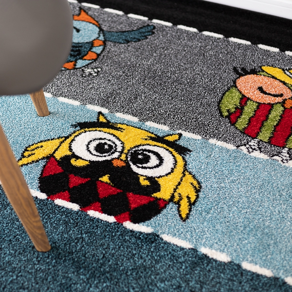 Rugs collection Kids