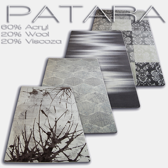 Rugs collection Patara