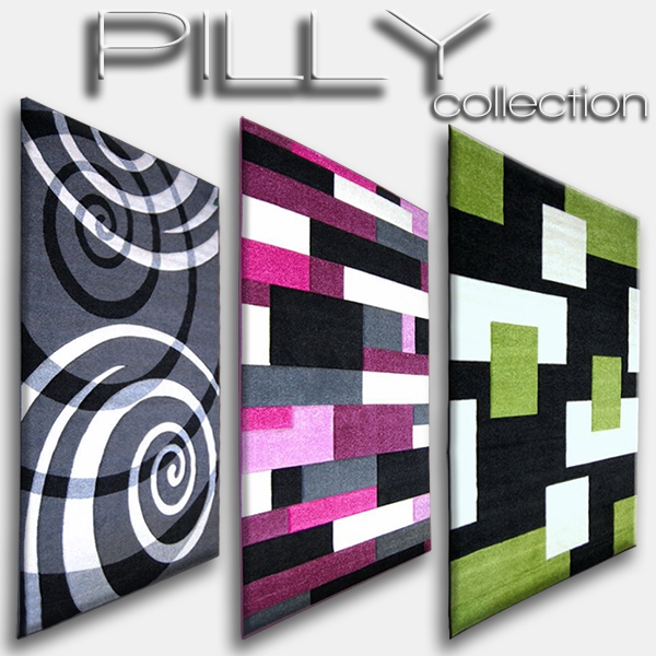 Rugs collection Pilly