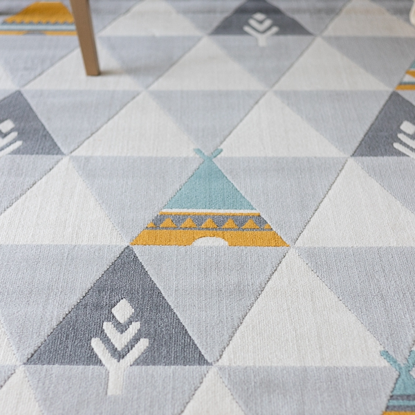 Rugs collection PASTEL