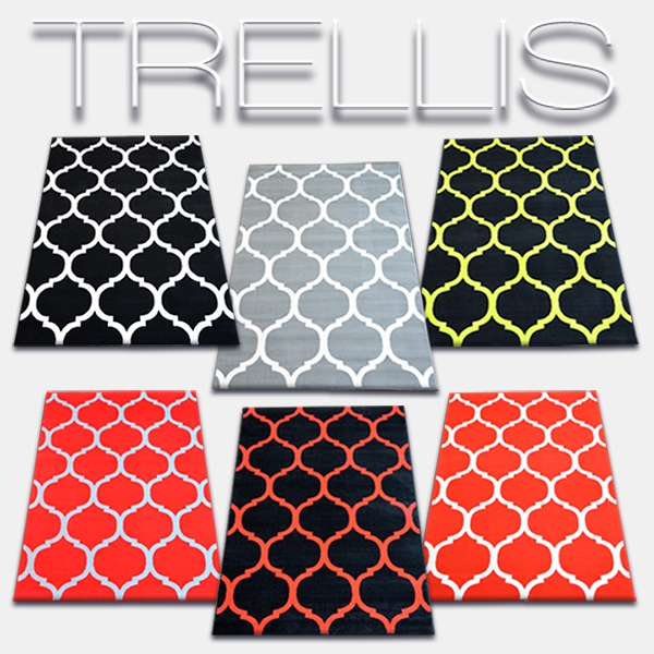Rugs collection Trellis